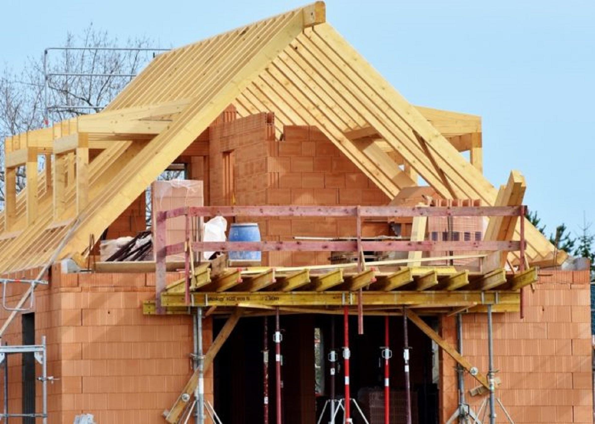 Hypotéka nebo úvěr ze stavebního spoření?