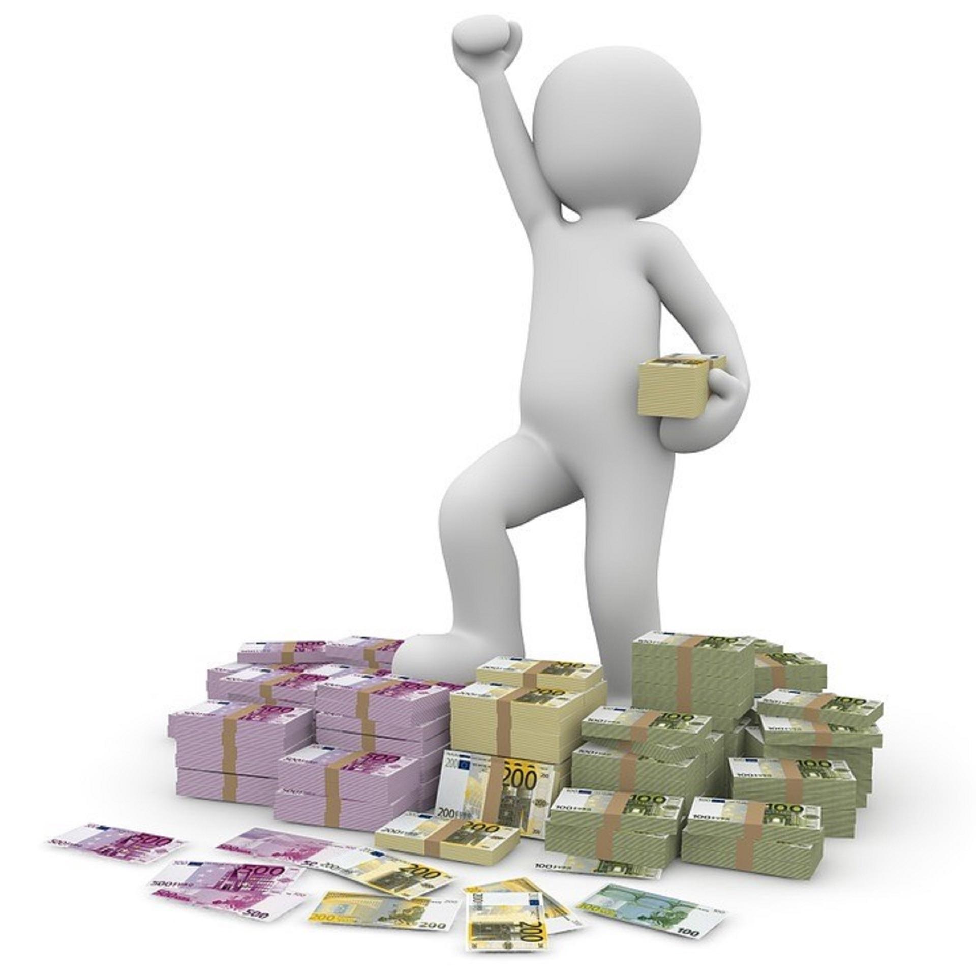 JAK NA RODINNÝ ROZPOČET 4. DÍL: Skutečně povinné výdaje.