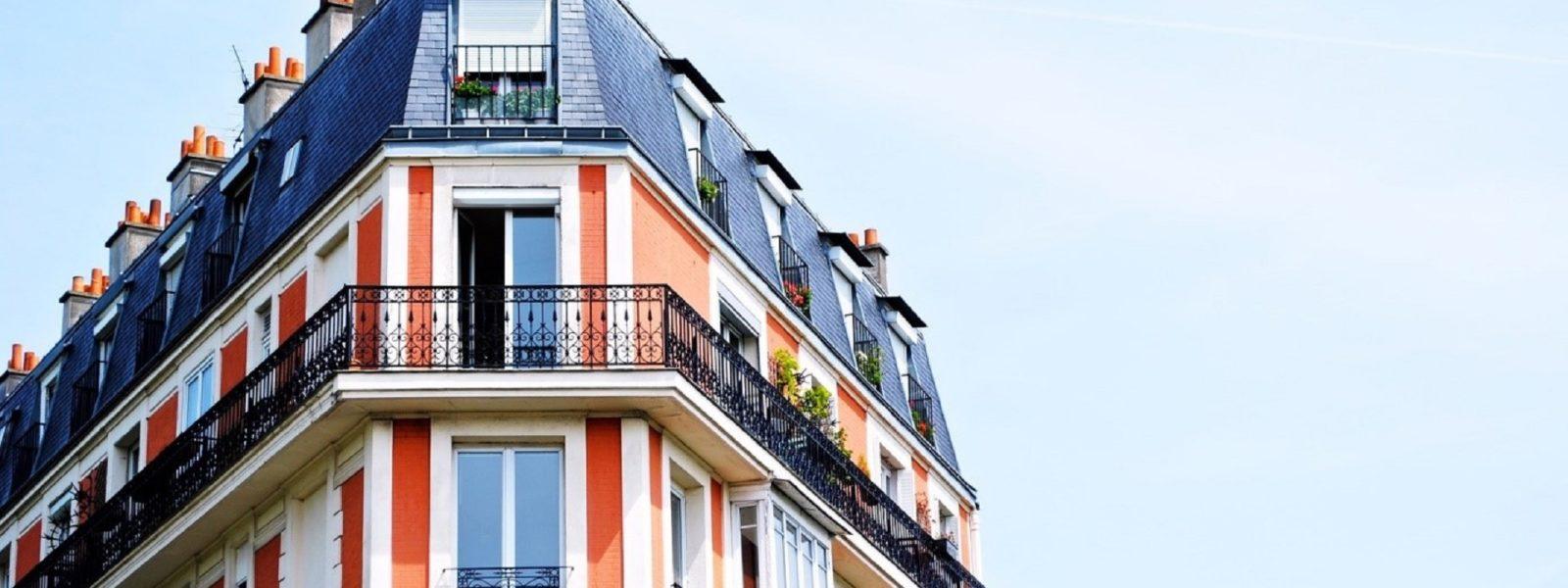 Hledání bydlení nejen s oříškem je dnes skutečný oříšek.