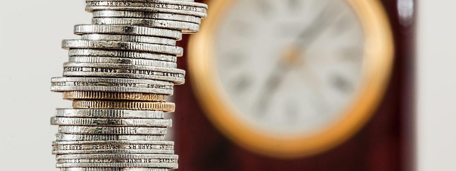 Nabídková sazba hypoték začala klesat !