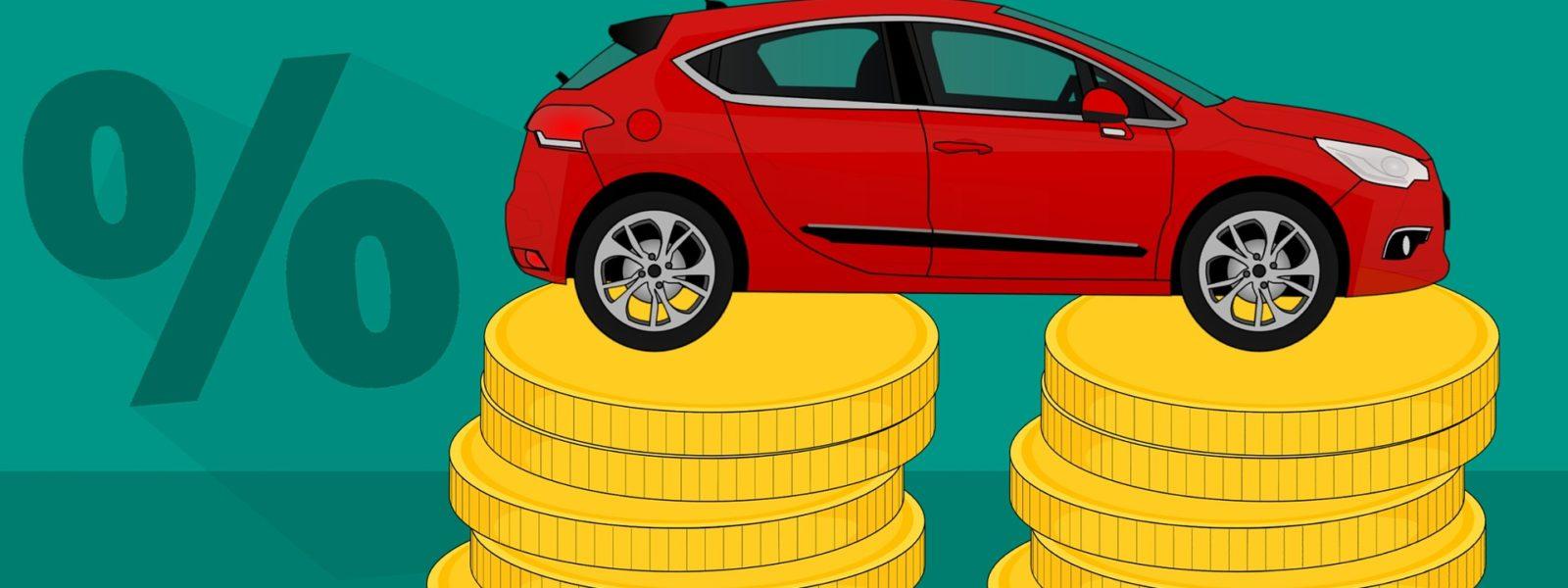 Ovlivní leasing na auto vaši hypotéku?