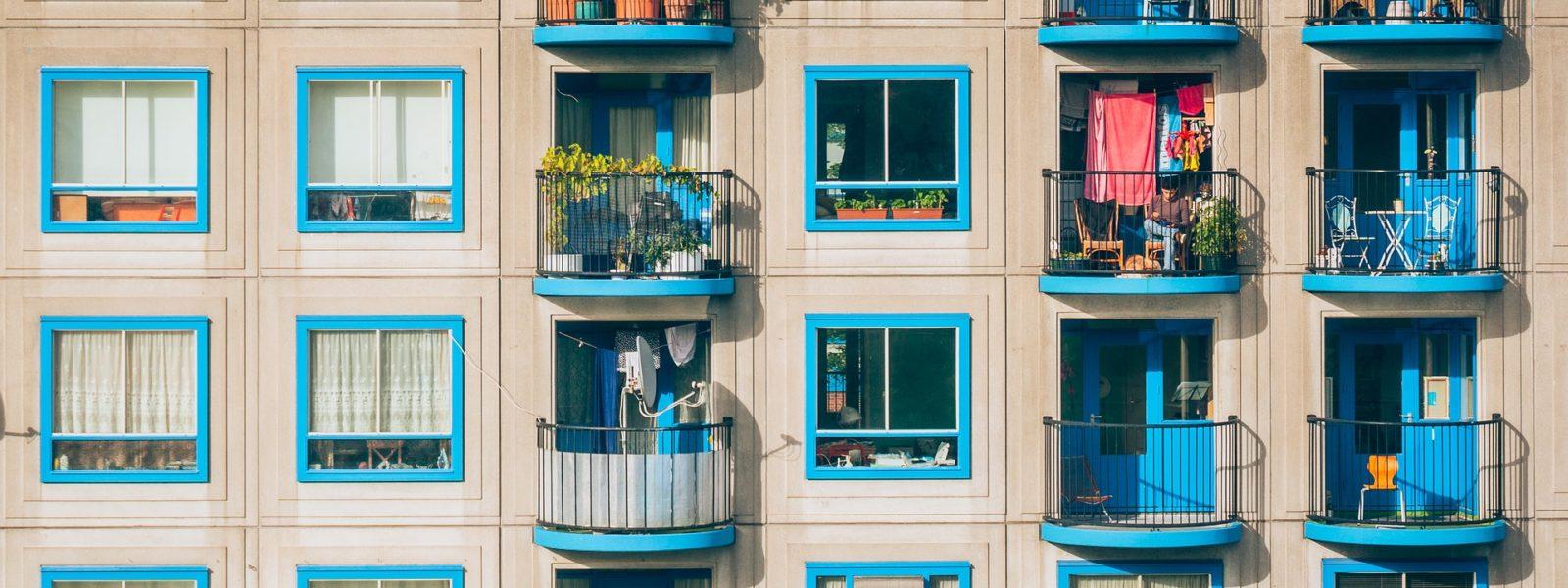 Hypotéka na družstevní bydlení