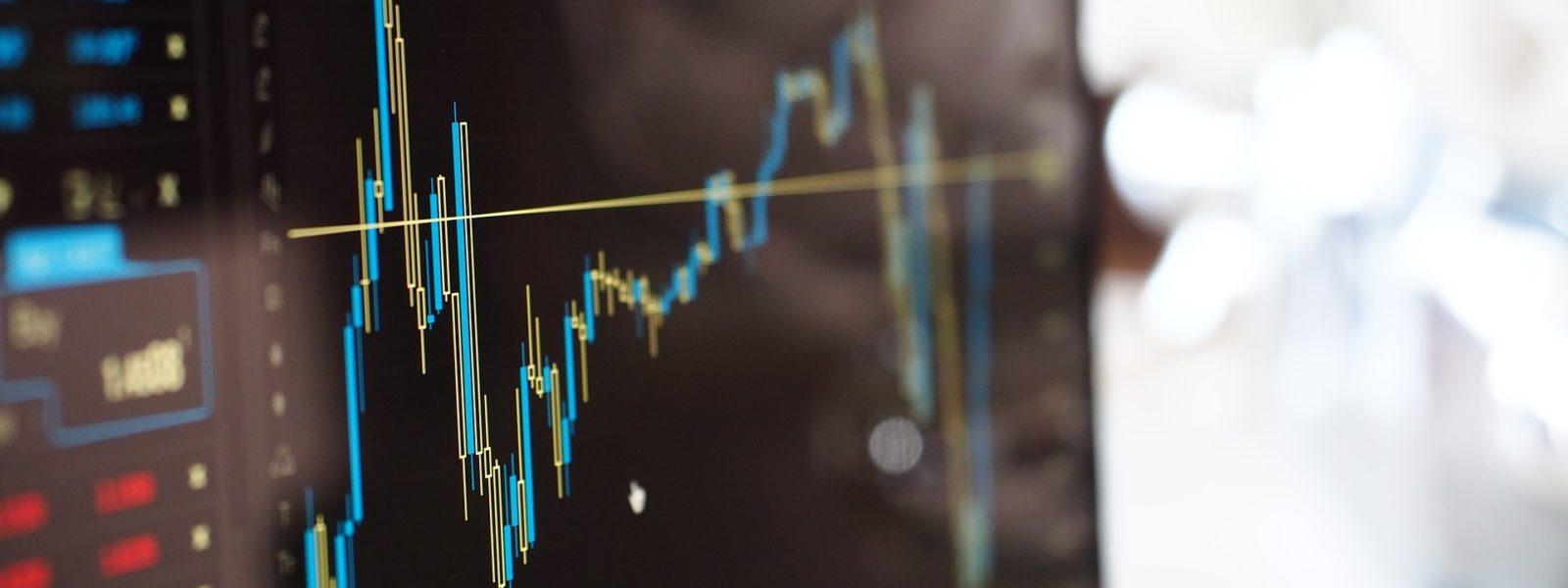 Úrokové sazby nadále rostou, aktuálně útočí na hranici 3%