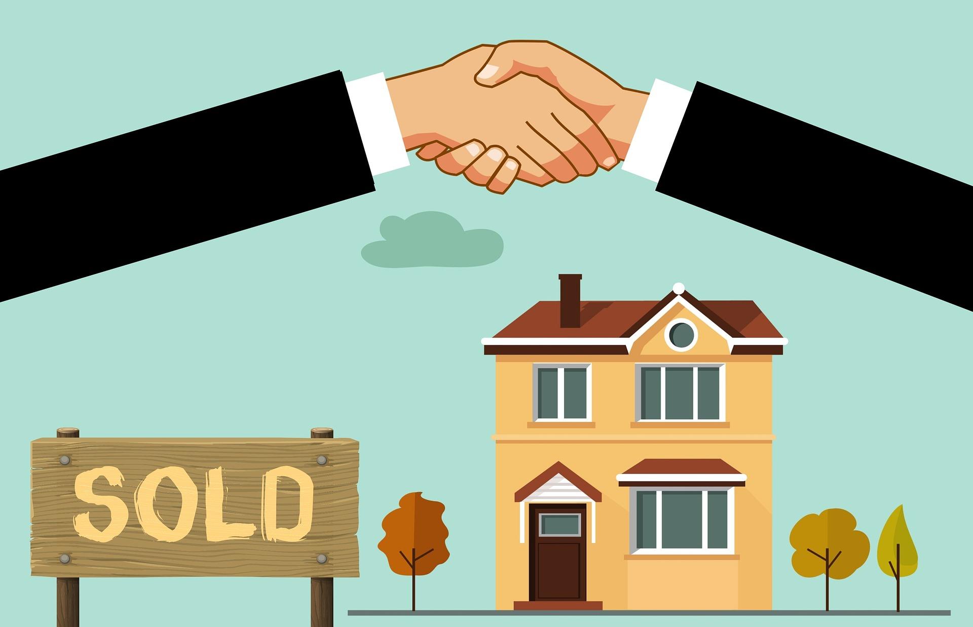 Průvodce hypotékou 4. díl – rezervace nemovitosti