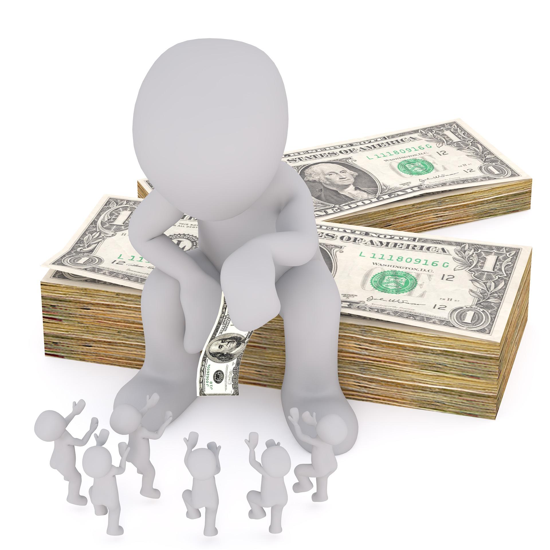 Chtějí vám rodiče darovat dům?